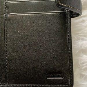 Coach Bags - Coach Signature Slim Wallet